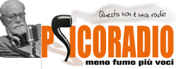 Logo PSicoradio